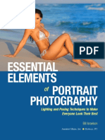Elements of Portrait Photography