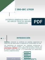 GENERALIDADES DE ISO 17020.ppt