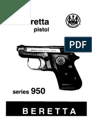 beretta_950 pdf