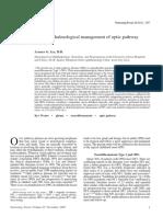 Management Glioame