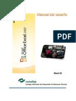 Manual Excel2007 Avanzado