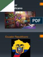 Ecuador Republicano.pptx