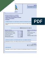 Matriz Evaluacion de Software