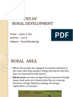 Realities of Rural Communication (Rural Marketing)