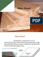 Bcm Block Board