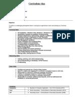 Vipin Resume.docx