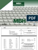 MBH Metals Catalogue 2018