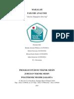 103267 Failure Analysis-Bearing