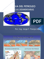 Unidad # 3 Cuencas Sedimentarias