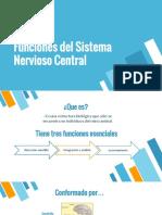 funciones SNC