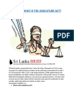 SRI LANKA  WHAT IS THE JUDICATURE ACT.docx
