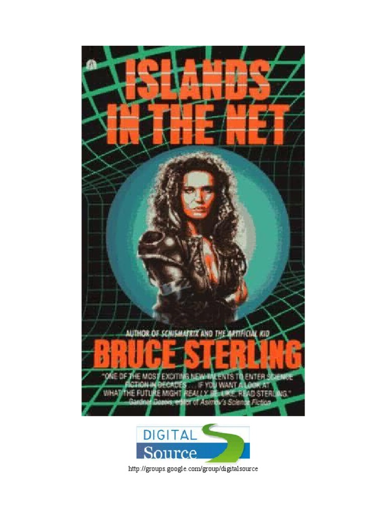 202cd915c Bruce Sterling - Piratas de Dados