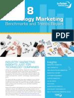 2018 Technology Marketing Report TPMG