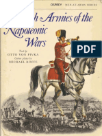 PDF - Osprey - Men-At-Arms - 051 - 1975 - Spanish Armies of the Napoleonic Wars