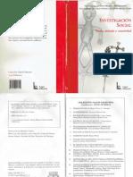 De Souza Minayo, Investigación Social Teoría, método y creatividad.pdf