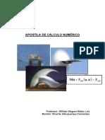 Apostila de cálculo numérico.pdf
