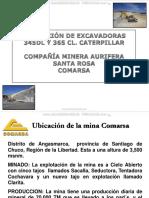 Curso Planeamiento Mina Produccion Excavadoras 345dl 365cl Caterpillar (1)