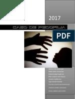 Crisipo Rivas Quezada Caso de Pedofilia
