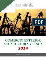 Boletin Comercio Exterior 2014