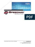 Impinj Speedway Revolution User Guide