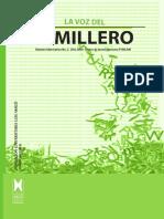 La voz del semillero PDF
