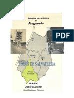 Subsídios Para a História da Freguesia dos Foros de Salvaterra