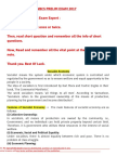 Indian Economy Wbcs Page 1to53