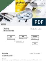 Patrón de Diseño - Builder