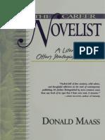 Career Novelist - Donald Maass.pdf