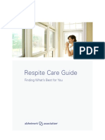 Brochure Respitecareguide
