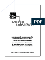 Curso LabVIEW6