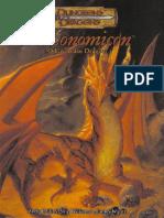 D&D 3E - Draconomicon - O Livro Dos Dragões - Biblioteca Élfica