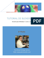 Tutorial de Blender II.pdf