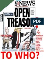 Treason to who?