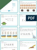 Tarjetas-de-desafio-matematico-1er-ciclo-Los-dinosaurios.pdf