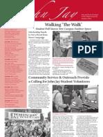 @John Jay Newsletter (October 6, 2010)