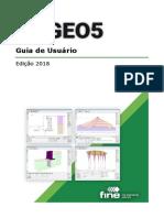 Manual Geo5 2018 Pt