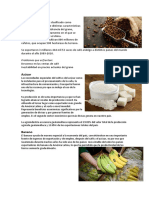 10 Productos Tradicionales de Guatemala