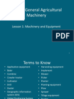 Unit A Lesson 1 Machinery and Equipment PPT - English.pdf