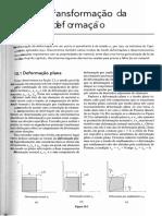 4 - Resistência Dos Materiais - R. C. Hibbeler - 7ª Edição377-387