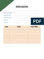 Copia de Registro Anecdotario