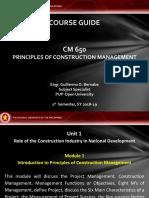 CG CM 650 PCM 1st  Sem SY2018_19.pptx