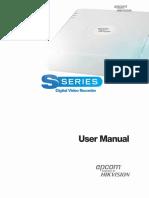 Manual Epcom Hikvision