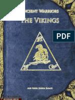 Ancient Warriors - The Vikings