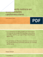 Dietoterapia en Enf Cardiovasculares.pptx