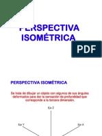 Clase 10 Isometricas