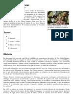 Isla de Las Muñecas - Wikipedia, La Enciclopedia Libre