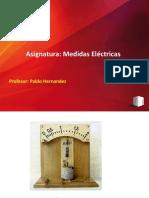 02- Instrumentación Electrica de Medida