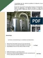 Localización Industrial Con MIP