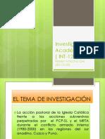 Investigación Académica               ( INT-124).pptx